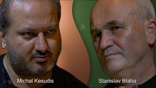 Michal Kesudis / Stanislav Blaha / Národ a migrace pohledem Marxe - Debatní klub