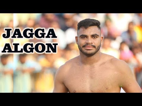 JAGGA ALGON 💪 BEST STOPS 💪 at DULCHI KE (Ferozpur) - 2019