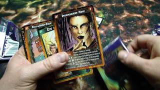 Rage: The Umbra Sealed Booster Unboxing