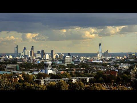 London's Always Been Violent But Now It's Surpassed New York