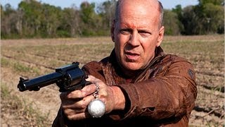LOOPER First and Last Scene 2012 | Bruce Willis | Joseph Gordon-Levitt
