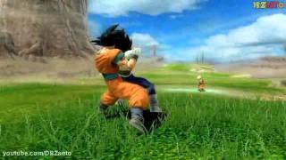 Dragon Ball: Zenkai Battle Royale Launch Trailer 【HD】
