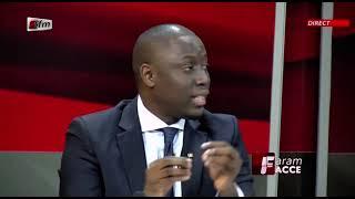 Faram Facce - Invités : Malick Ndour, Malick Gueye,Yeya Diallo, Amadou Ba - 240221