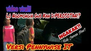 Video Lo Ngomongin Gue Kan di Perosotan Parodi From IT (Kids Jaman Now) download MP3, 3GP, MP4, WEBM, AVI, FLV Mei 2018