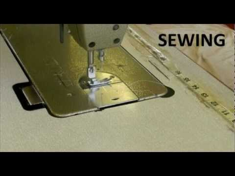 How To Make A Custom Fitted Sheet