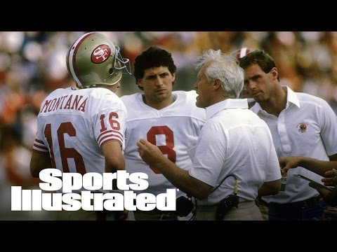 Retired NFL Star Steve Young Says He Hated Being Joe Montana