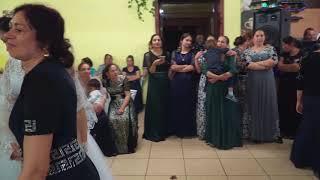 Цыганская свадьба Руслана и Рай 4 часть