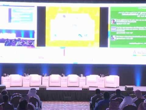 ArabNet Riyadh 2014 - Ideathon Pitches