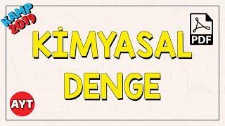 Kimyasal Denge | AYT Kimya.mp3
