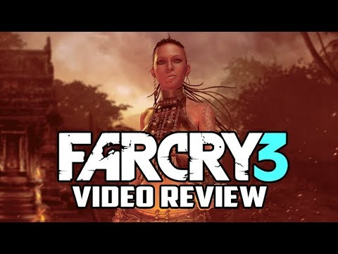 Far Cry 3 PC Game Review
