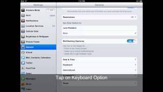 Add Emoticon Emoji Keyboard in iPad, iPhone iOS 5