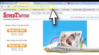 SuperTintin Review: Best HD Skype Recorder