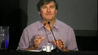 The Next Big Science Revolution Panel Discussion - SETICon 2012
