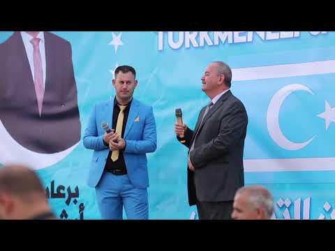 Turkmeneli Sanat Gunu 2 Bashar Yashar