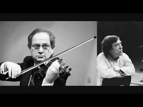 HANS PFITZNER  Concerto for Violin and orchestra, 1. Movement
