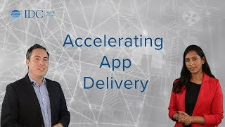 Accelerating App Delivery