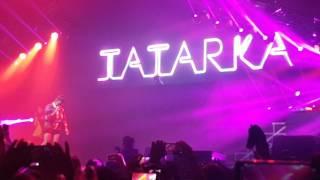 TATARKA - АЛТЫН (Stadium Live Москва 2017)