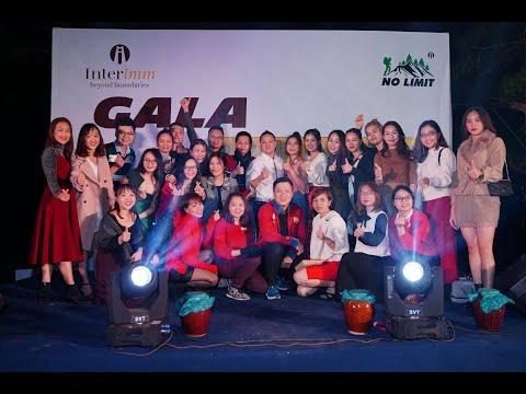 Teambuilding 2019 - NO LIMIT | interimm.vn
