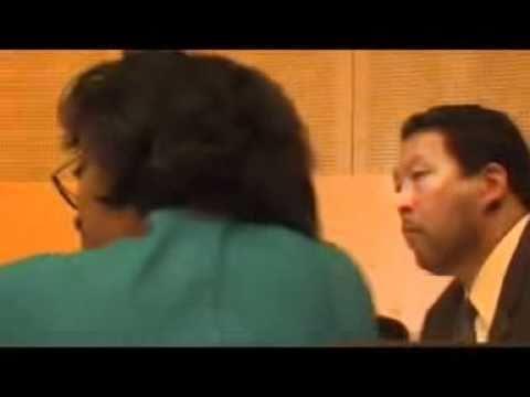 john t  williams city hall meeting