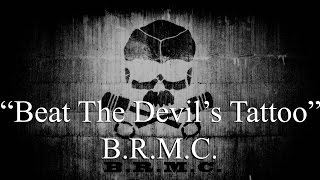 Black Rebel Motorcycle Club - Beat the Devil