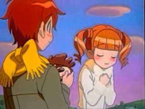 My Melody 3 - Il San Valentino di Uta e Keru - YouTubeOnegai My Melody Uta And Kakeru