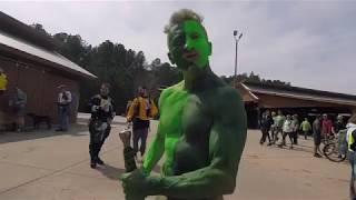 Green River Revival 2018