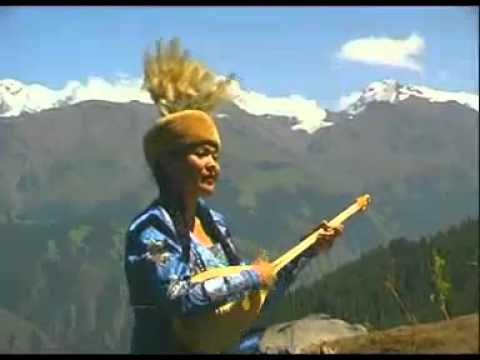 Kazakh Folk Song 2