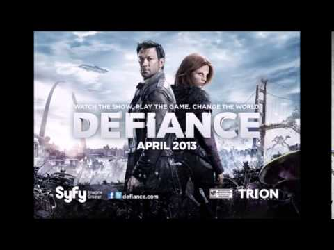 "Brandon's Defiance Review! (S3) Episode 10 ""When Twilight Dims the Sky Above"" (SPOLIERS!!!)"