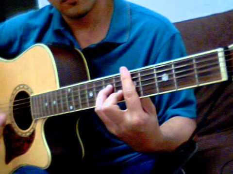 Faizal Tahir-Sampai Syurga (Acoustic Cover OST Laila Asyikin)
