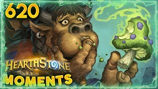Bad RNG RECORD?? | Hearthstone Daily Moments Ep. 620