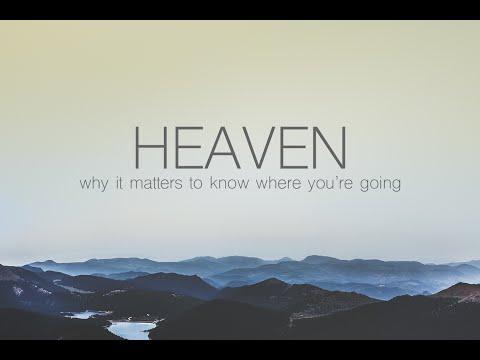 The Future Heaven pt. 2 - Resurrected Earth - Romans 8:18-25 (Pastor Caleb Ingersoll)
