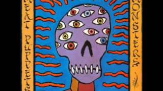 Watch Meat Puppets Attacked By Monsters video
