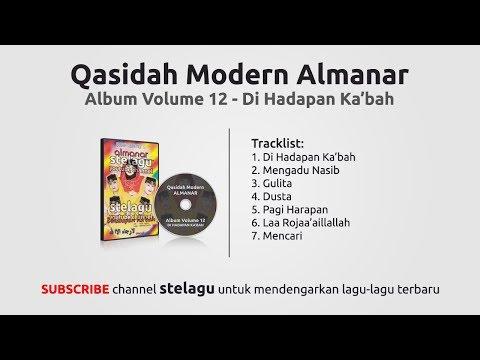 Qasidah Modern Almanar Album Volume 12 Dihadapan Ka'bah - MP3 Almanar