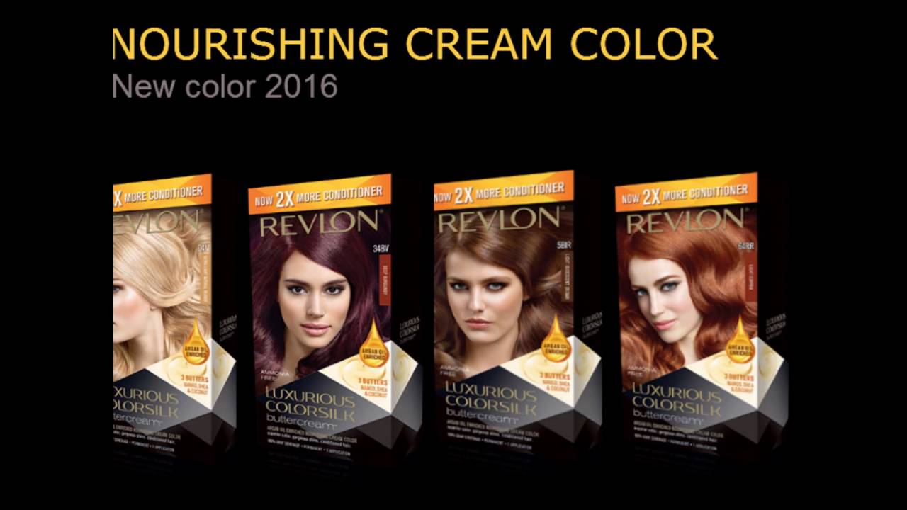 Hair Color Chart Trendhaircolor Youtube