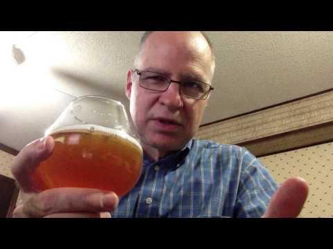 Beer Review #148 - Lagunitas Maximus Imperial IPA