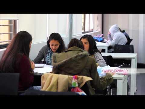 Universidad de Talca Campus Santiago