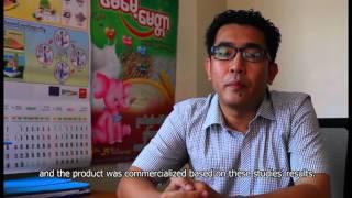 Nutri Myanmar