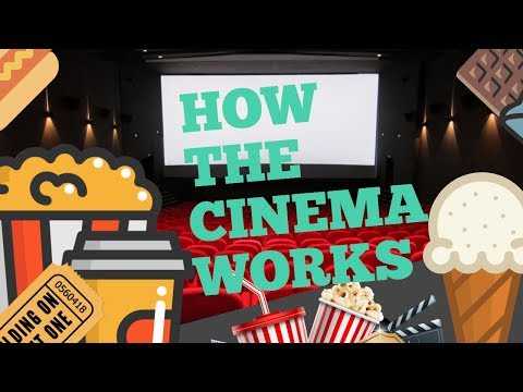 How the Cinema Works