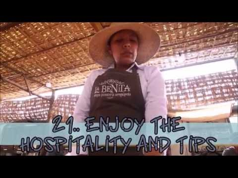AREQUIPA - 21 Tips to Enjoy it!