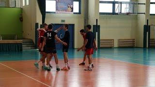 Turniej dzikich dru�yn w pi�ce siatkowej open (28.07.2015)