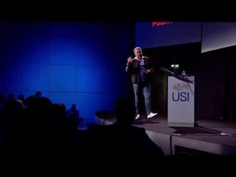 Design et créativité -  Philippe Starck à l'USI