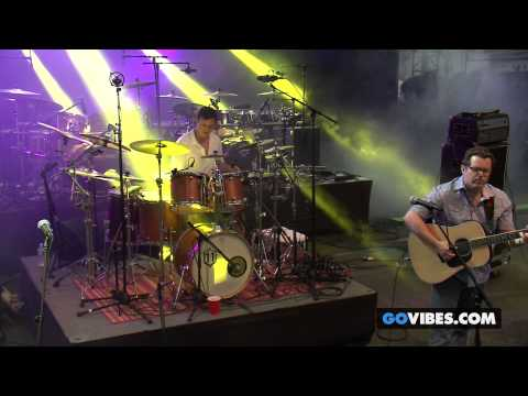 """Strangefolk performs """"Paperback Book"""" at Gathering of the Vibes Music Festival 2013"""