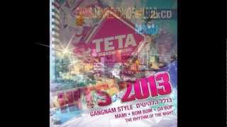 Hits 2013 - The Best Club Hits (TETA Making Music) Part 2 of 2