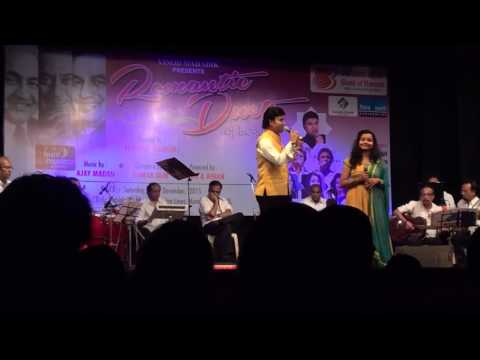 Le Chal Mere Jeevan Saathi by Mukhtar Shah and Anupama Roy