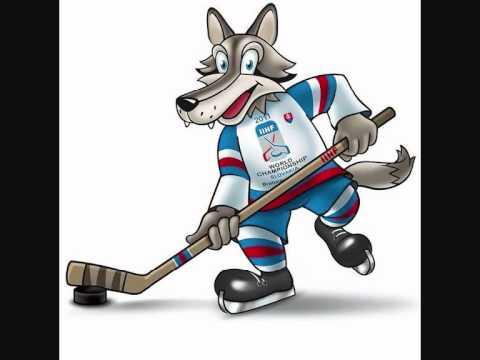 Shomi - Pravá Slovenská hokejová hymna 2011