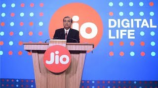 Reliance AGM 2019 LIVE: Jio Fiber Launching in India on 5 September
