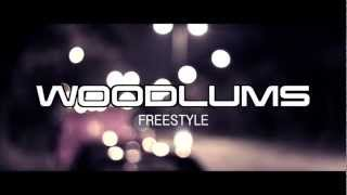 [AIRFORCE MUSIC] Woodlums Freestyle