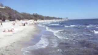 10 мая 2013 г. Черное море.Одесса.