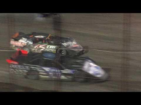 2016,07-26 Lucas Oil Series, Macon Speedway