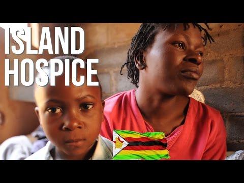 Island Hospice Zimbabwe - A History Of Caring
